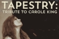 Tapestry: The Carole King Concert Experience Tickets - Chicago