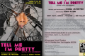 Tell Me I'm Pretty (Living with Cacophony) Tickets - Los Angeles