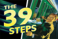 The 39 Steps Tickets - Pennsylvania