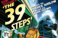 The 39 Steps Tickets - California
