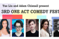 The 3rd One Act Comedy Fest Tickets - New York