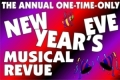 The 47th Annual All-New One-Time-Only New Year's Eve Musical Revue! Tickets - Los Angeles