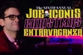 The 9th Annual Joe Iconis Christmas Extravaganza Tickets - New York