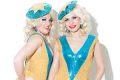 The 9th Annual Menorah Horah Featuring the Schlep Sisters Tickets - New York