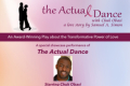 The Actual Dance Tickets - New York City