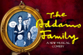 The Addams Family Tickets - Houston