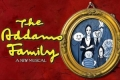 The Addams Family Musical Tickets - Dallas
