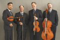 The Alexander String Quartet Tickets - New York City