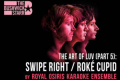 The Art of Luv (Part 5): Swipe Right / ROKÉ Cupid Tickets - Off-Off-Broadway