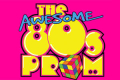 The Awesome 80s Prom Tickets - New York
