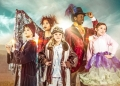 The Barefoot Children in the City of Ward Tickets - Nashville