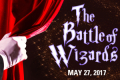 The Battle of Wizards Tickets - Los Angeles