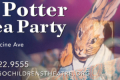 The Beatrix Potter Holiday Tea Party Tickets - Illinois