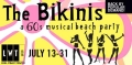 The Bikinis Tickets - Connecticut