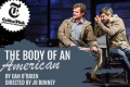 The Body of an American Tickets - New York