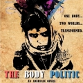 The Body Politic Tickets - New York City