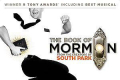 The Book of Mormon Tickets - Minneapolis/St. Paul