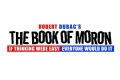 The Book of Moron Tickets - New York City