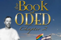 The Book of Oded: Chapeter 2 Tickets - Los Angeles