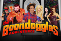 The Boondoggles Tickets - Los Angeles