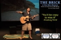 The Brick: A One-Man Musical Tickets - Los Angeles