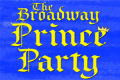 The Broadway Prince Party Tickets - New York City