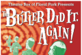 The Butler Did It, Again Tickets - New York