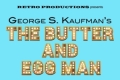The Butter and Egg Man Tickets - New York