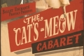 The Cat's-Meow Cabaret Tickets - North Jersey