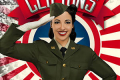 The Clifton's Canteen: A Tribute to the 1940s USO Shows Tickets - California