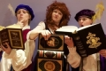 The Complete Works of William Shakespeare (Abridged) Tickets - Chicago