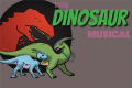 The Dinosaur Musical Tickets - Massachusetts