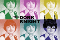 The Dork Knight Tickets - Off-Broadway