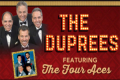 The Duprees Tickets - New Jersey