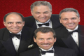 The Duprees With Lou Costello Tickets - South Jersey