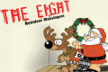The Eight: Reindeer Monolouges Tickets - California