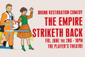 The Empire Striketh Back Tickets - Off-Off-Broadway