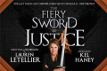 The Fiery Sword of Justice Tickets - New York