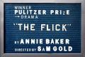 The Flick Tickets - New York City
