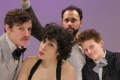 The Floatones Tickets - Off-Off-Broadway