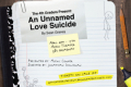 The Fourth Graders Present an Unnamed Love Suicide Tickets - New York City