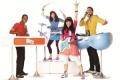 The Fresh Beat Band Greatest Hits Live Tickets - Massachusetts