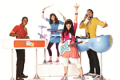 The Fresh Beat Band Live in Concert Tickets - Washington, DC