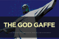 The God Gaffe Tickets - New York