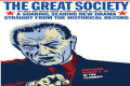 The Great Society Tickets - New York City