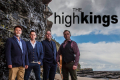 The High Kings Tickets - Boston