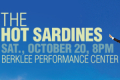 The Hot Sardines Tickets - Boston