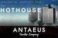 The Hothouse Tickets - Los Angeles