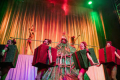 The House of Yes Xmas Spectacular: Home For The Holidays Tickets - New York City