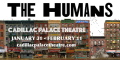 The Humans Tickets - Chicago